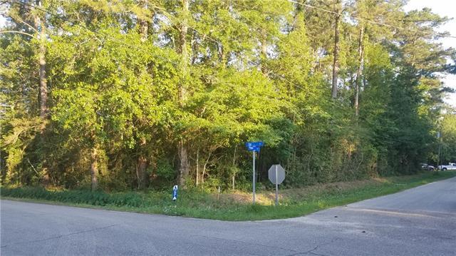 Lots 1 & 2 Poplar Drive, Slidell, LA 70461 (MLS #2206373) :: Watermark Realty LLC