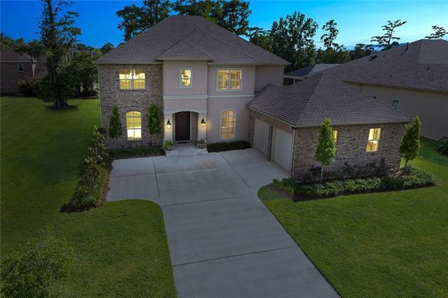 184 Forest Oaks Drive, New Orleans, LA 70131 (MLS #2206493) :: Watermark Realty LLC