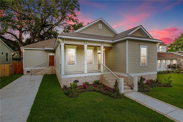 1532 Riviera Drive, New Orleans, LA 70122 (MLS #2206554) :: Watermark Realty LLC