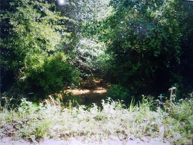 Mouton Tate Road, Franklinton, LA 70438 (MLS #2206603) :: Inhab Real Estate