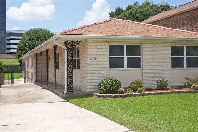 6040 Bellaire Drive, New Orleans, LA 70124 (MLS #2206610) :: Watermark Realty LLC