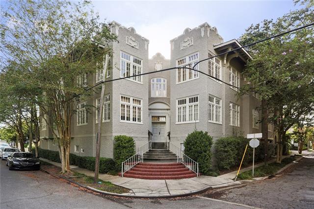 518 Walnut Street F, New Orleans, LA 70118 (MLS #2206612) :: Inhab Real Estate