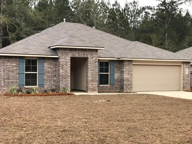 42432 Evangeline Drive, Hammond, LA 70403 (MLS #2206651) :: Turner Real Estate Group