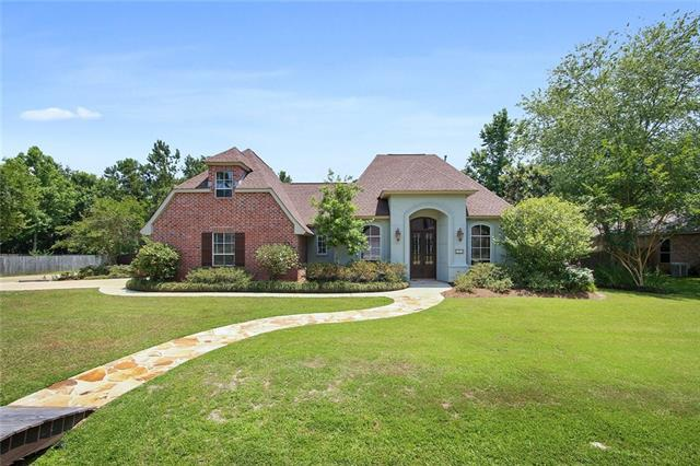 514 Garden Lane, Madisonville, LA 70447 (MLS #2206657) :: Turner Real Estate Group