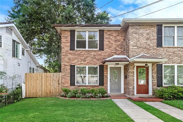 5907 Colbert Street, New Orleans, LA 70124 (MLS #2206681) :: Watermark Realty LLC