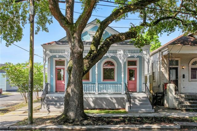 3035 Banks Street, New Orleans, LA 70119 (MLS #2206801) :: Inhab Real Estate