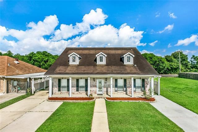 820 Terry Drive, Arabi, LA 70032 (MLS #2206855) :: Top Agent Realty