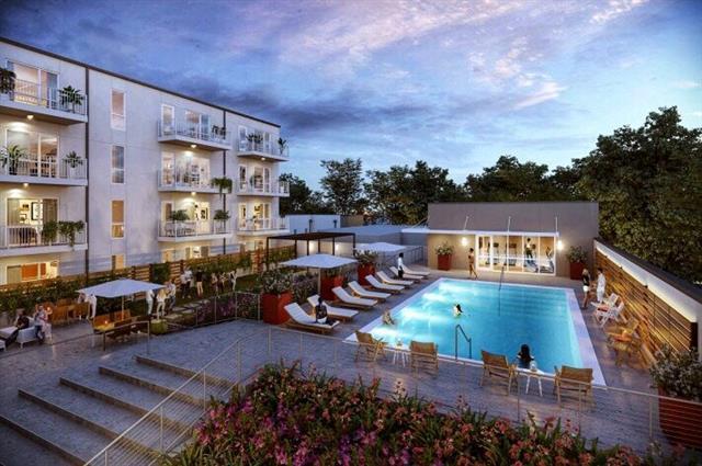 900 Bartholomew Street #218, New Orleans, LA 70117 (MLS #2206868) :: Inhab Real Estate