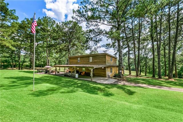 4947 Highway 38 Highway, Kentwood, LA 70444 (MLS #2206889) :: Turner Real Estate Group