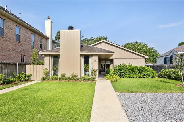 41 Egret Street, New Orleans, LA 70124 (MLS #2206914) :: Watermark Realty LLC