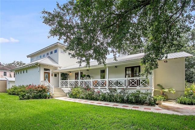 7035 Derbes Street, New Orleans, LA 70124 (MLS #2206942) :: Watermark Realty LLC