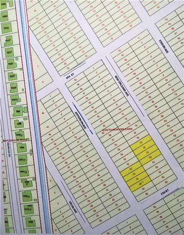 South New Orleans Subdivision, Harvey, LA 70058 (MLS #2206986) :: Crescent City Living LLC