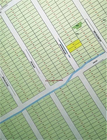 South New Orleans Subdivision, Harvey, LA 70058 (MLS #2206989) :: Inhab Real Estate