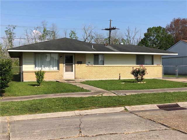 500 Ruth Drive, Avondale, LA 70094 (MLS #2207021) :: Watermark Realty LLC