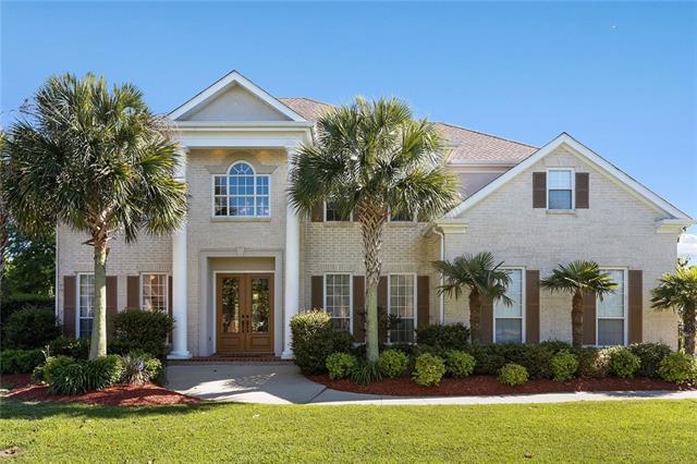 24 Castle Pines Drive, New Orleans, LA 70131 (MLS #2207033) :: Watermark Realty LLC