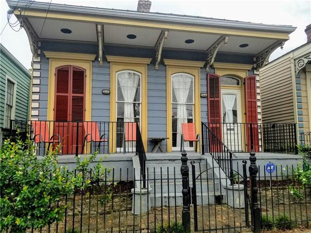 2908 Annunciation Street, New Orleans, LA 70115 (MLS #2207080) :: Inhab Real Estate