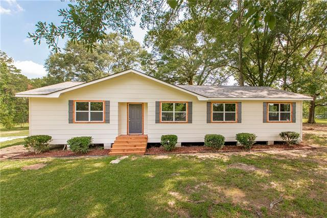 18149 Faller Road, Tickfaw, LA 70466 (MLS #2207090) :: Turner Real Estate Group