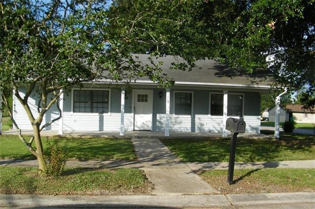 1600 Natchez Lane, La Place, LA 70068 (MLS #2207164) :: Turner Real Estate Group
