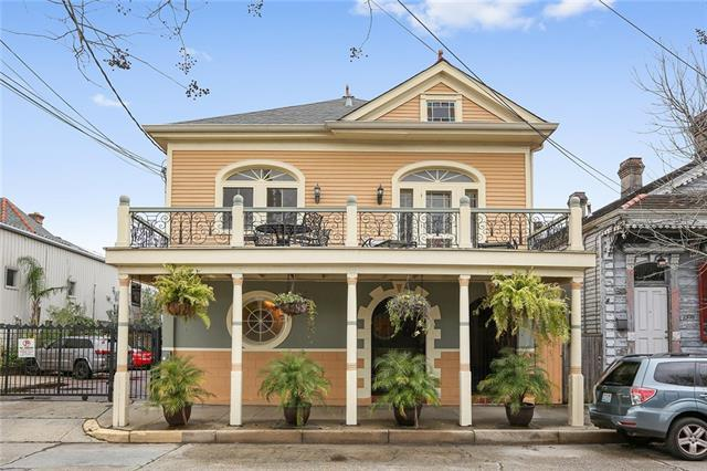 2331 N Rampart Street E, New Orleans, LA 70117 (MLS #2208215) :: Inhab Real Estate