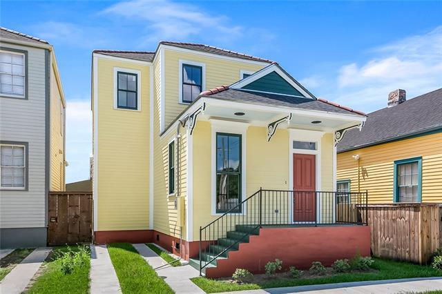 636 Lizardi Street, New Orleans, LA 70117 (MLS #2208353) :: Crescent City Living LLC