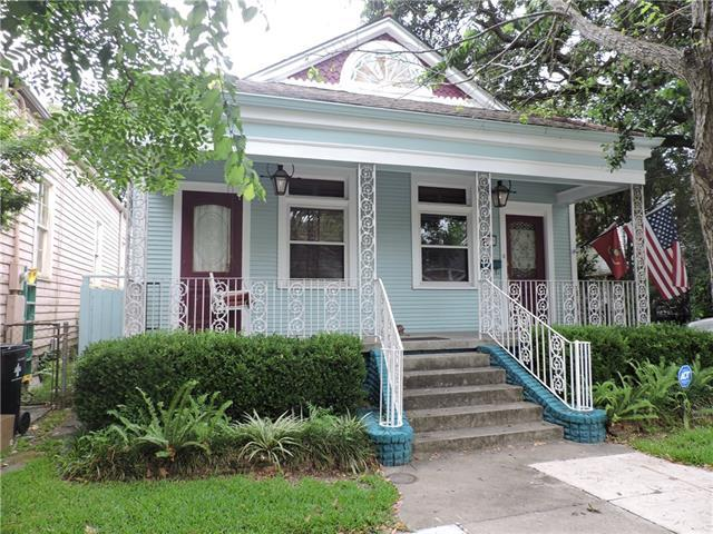 529 Pacific Avenue, New Orleans, LA 70114 (MLS #2208366) :: Inhab Real Estate