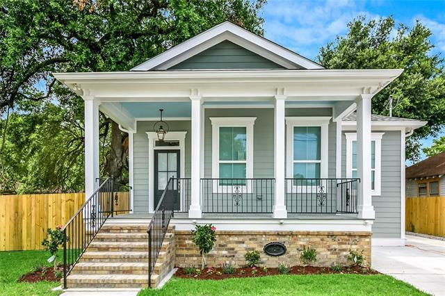 1636 Lesseps Street, New Orleans, LA 70117 (MLS #2208391) :: Crescent City Living LLC