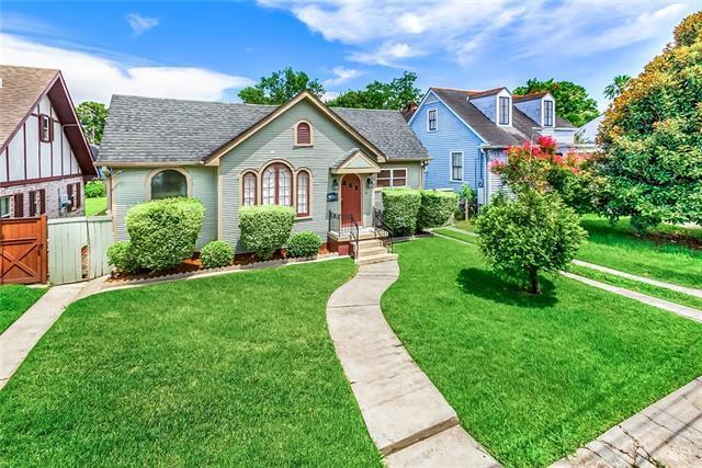 4739 Western Street, New Orleans, LA 70122 (MLS #2208407) :: Parkway Realty