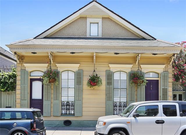 921 Dauphine Street, New Orleans, LA 70116 (MLS #2208487) :: Top Agent Realty
