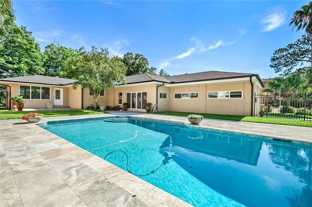 4 Tern Street, New Orleans, LA 70124 (MLS #2208508) :: Watermark Realty LLC