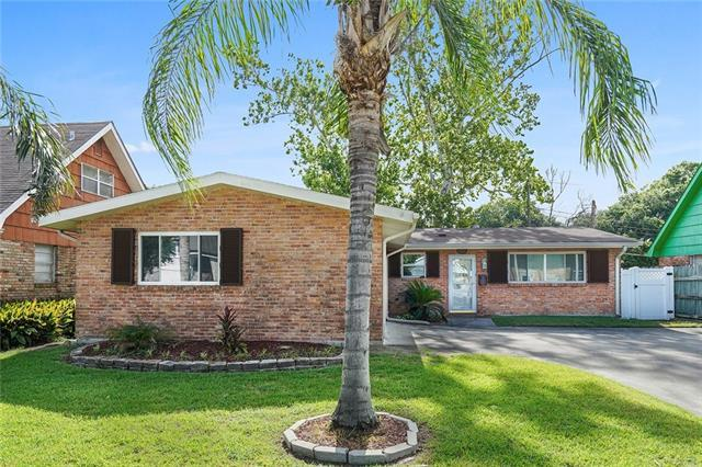 2508 Winifred Street, Metairie, LA 70003 (MLS #2208545) :: Watermark Realty LLC