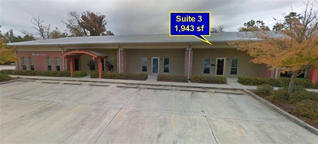 1120 N Causeway Boulevard #3, Mandeville, LA 70448 (MLS #2208570) :: Top Agent Realty