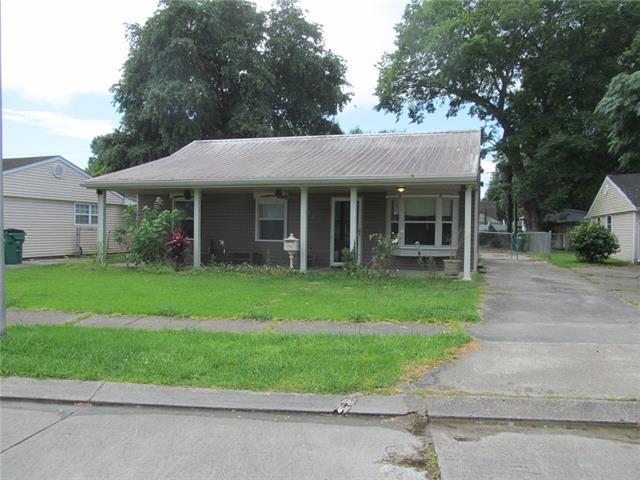 141 Millie Drive, Avondale, LA 70094 (MLS #2208588) :: Watermark Realty LLC