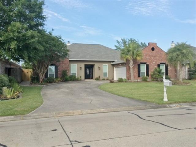 1117 Clipper Drive, Slidell, LA 70458 (MLS #2208653) :: Turner Real Estate Group