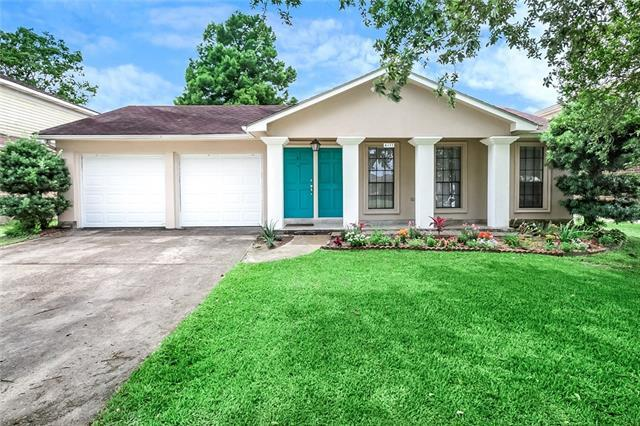 4177 Montrachet Drive, Kenner, LA 70065 (MLS #2208679) :: Watermark Realty LLC