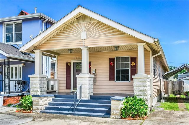 2529 Gladiolus Street, New Orleans, LA 70122 (MLS #2208721) :: Watermark Realty LLC