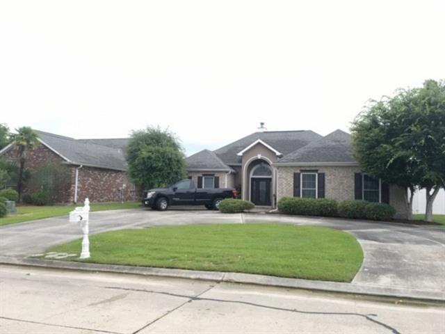 1109 Clipper Drive, Slidell, LA 70458 (MLS #2208740) :: Turner Real Estate Group
