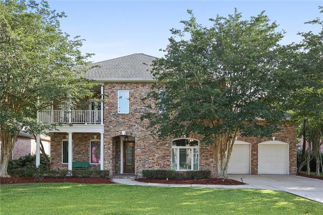 50 Fairway Oaks Drive, New Orleans, LA 70131 (MLS #2208800) :: Watermark Realty LLC