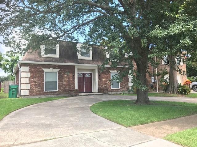 3824 Simone Garden Street, Metairie, LA 70002 (MLS #2208808) :: Watermark Realty LLC