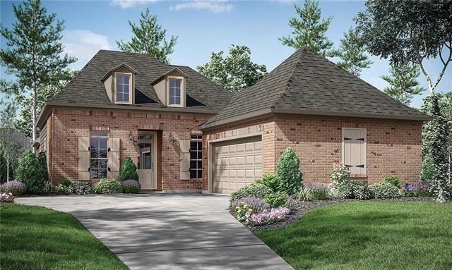 1323 Audubon Parkway, Madisonville, LA 70447 (MLS #2208861) :: Turner Real Estate Group