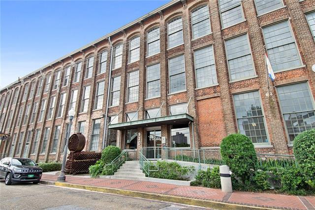 920 Poeyfarre Street #274, New Orleans, LA 70130 (MLS #2208863) :: Inhab Real Estate
