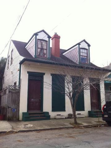 1914 Burgundy Street, New Orleans, LA 70116 (MLS #2208885) :: Inhab Real Estate