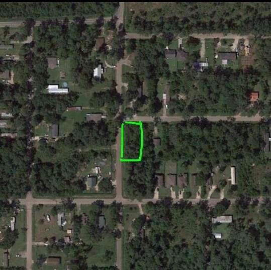 Lot 1 Willow Drive, Slidell, LA 70461 (MLS #2208891) :: Inhab Real Estate