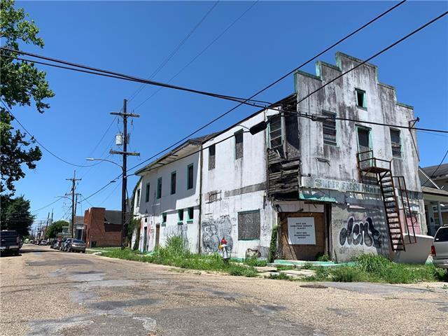 2501 Danneel Street, New Orleans, LA 70113 (MLS #2208932) :: Crescent City Living LLC