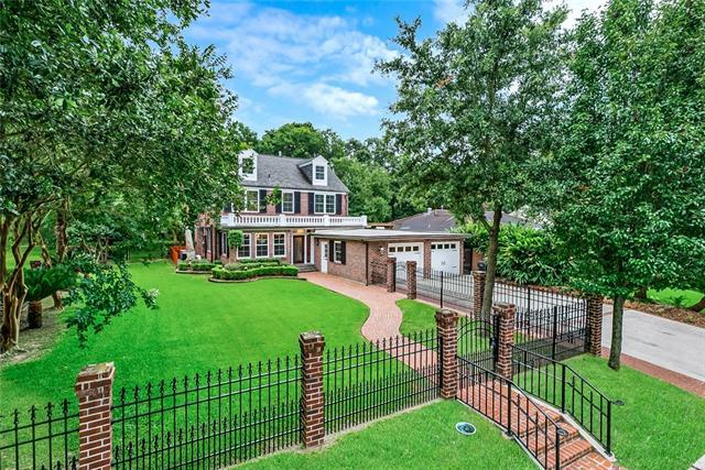 34 Gull Street, New Orleans, LA 70124 (MLS #2208938) :: Watermark Realty LLC