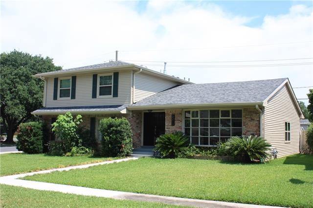 6213 Flagler Street, Metairie, LA 70003 (MLS #2208950) :: Watermark Realty LLC