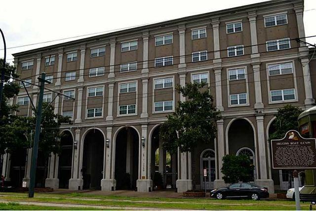 1750 Saint Charles Avenue #305, New Orleans, LA 70130 (MLS #2208953) :: Inhab Real Estate