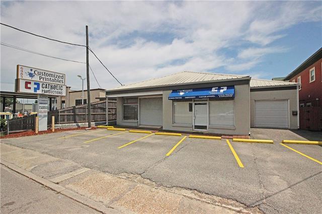 6485 Jefferson Highway, Harahan, LA 70123 (MLS #2208963) :: ZMD Realty