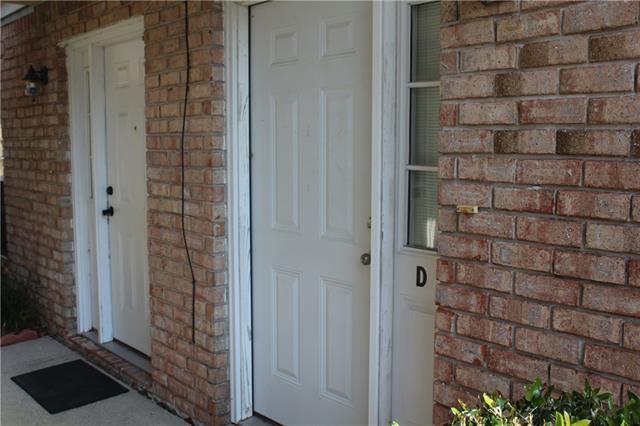 335 Deckbar Avenue D, Jefferson, LA 70121 (MLS #2208988) :: Watermark Realty LLC