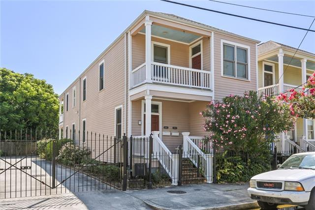 623 Fourth Street -, New Orleans, LA 70130 (MLS #2208991) :: Inhab Real Estate