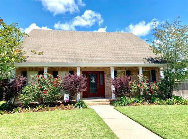 2804 Oak Ridge Boulevard, Violet, LA 70092 (MLS #2209019) :: Watermark Realty LLC